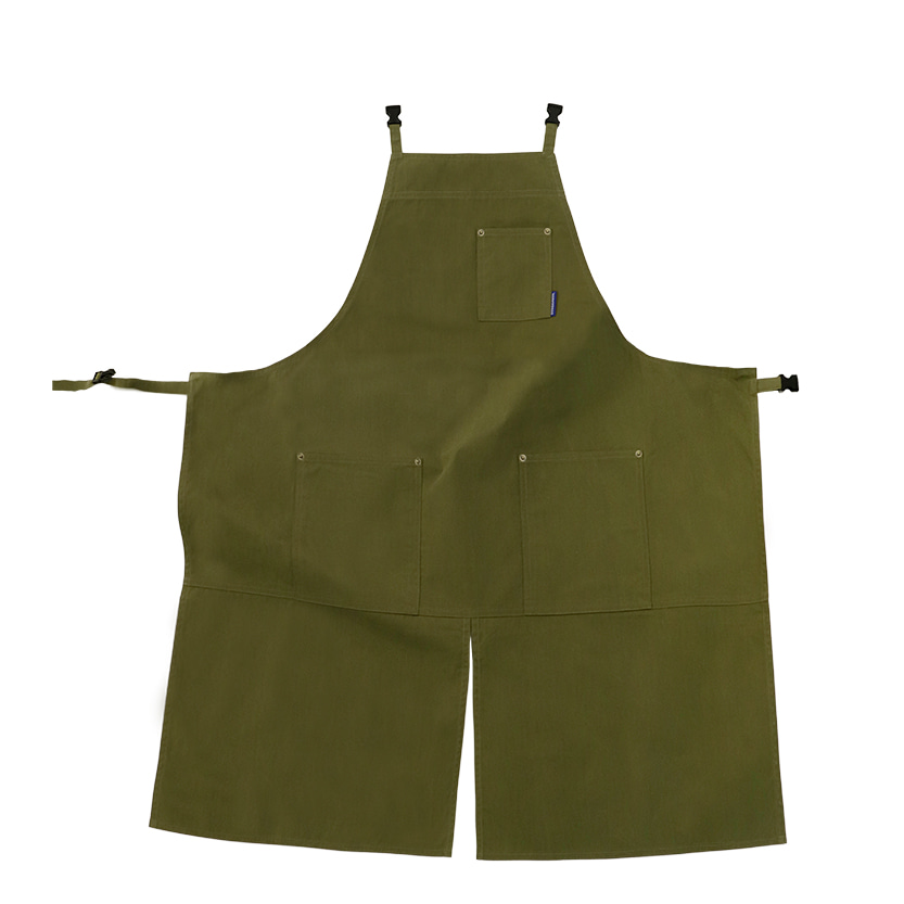 H-STRAP LIGHT (OLIVE KHAKI)