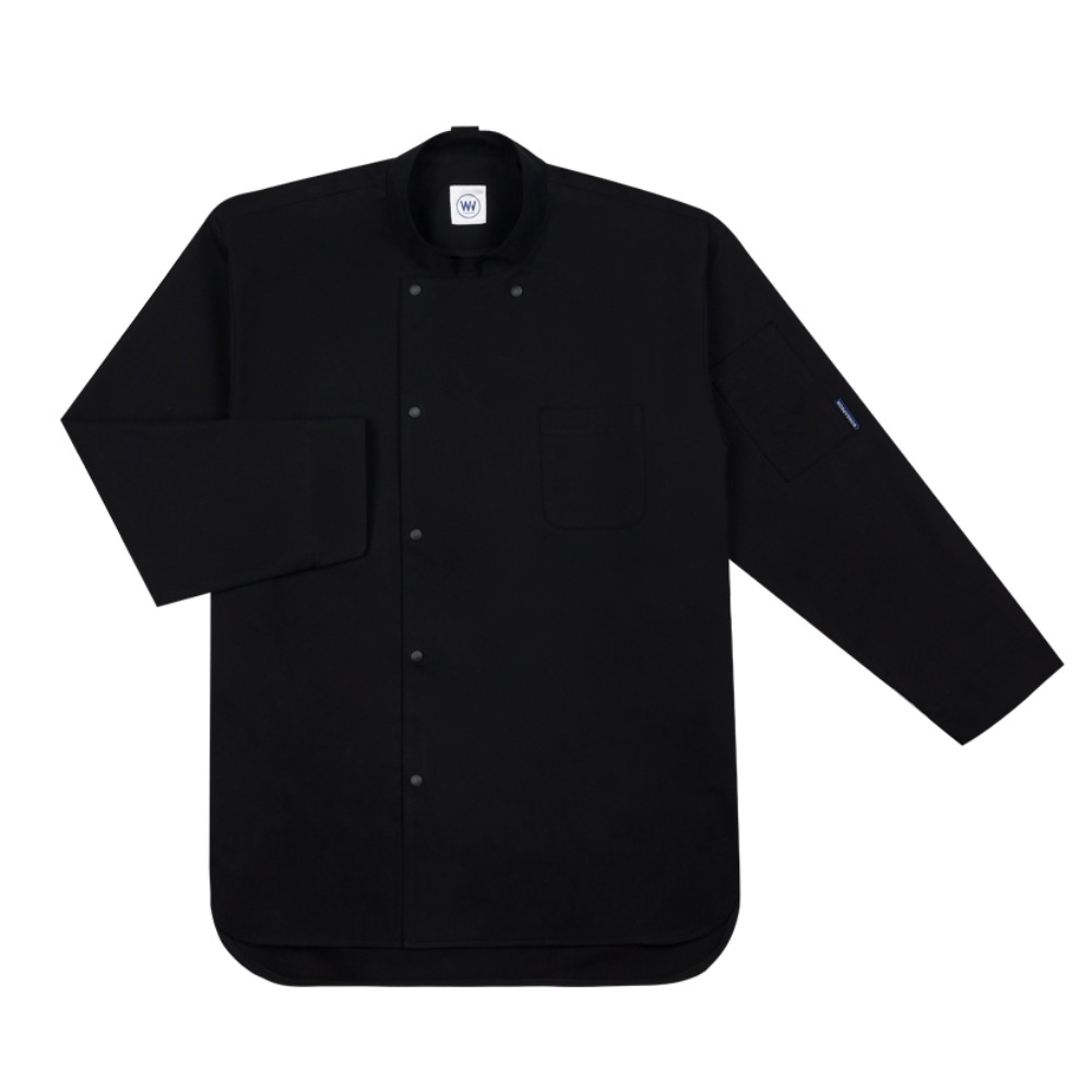URBAN SHIRTS (BLACK)