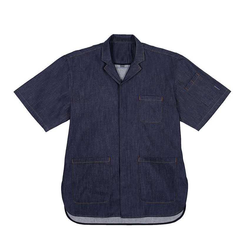 URBAN SHIRTS (DENIM)